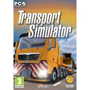 Transport Simulator (PC)