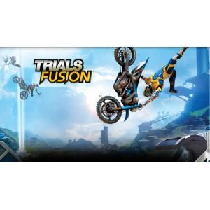 Trials Fusion - Uplay CD Key (Κωδικός μόνο) (PC)