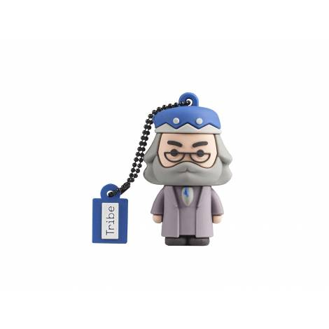 TRIBE FLASH DRIVE USB 3D ALBUS DUMBLEDORE 16GB