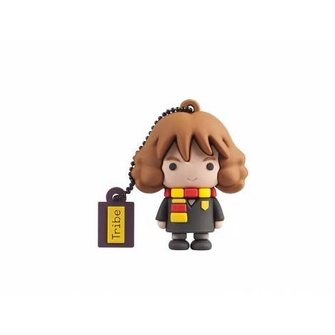 TRIBE FLASH DRIVE USB 3D HERMIONE GRANGER 16GB