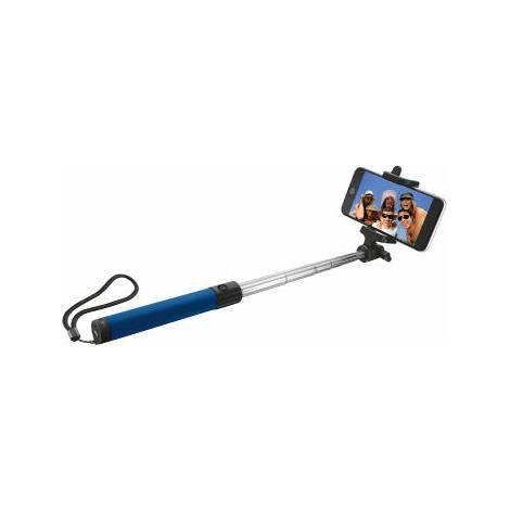 Trust Bluetooth Foldable Selfie Stick - Μαύρο 21035