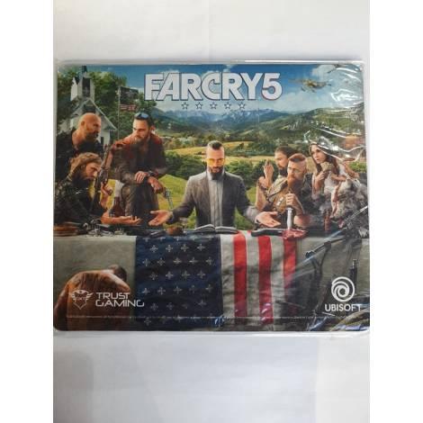 Trust - Far Cry 5 Mousepad