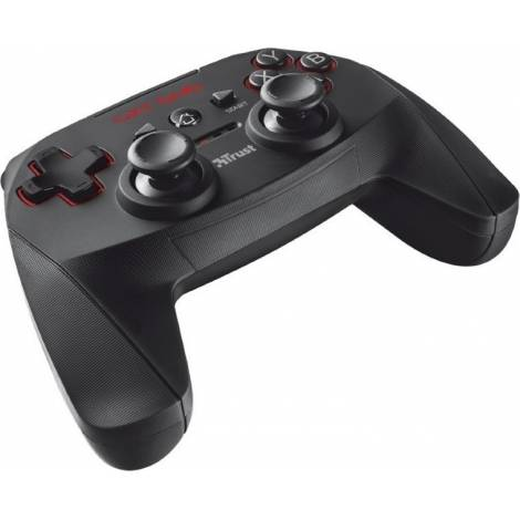 Trust Gamepad GXT 545 Wireless for PC / PS3 (20491)
