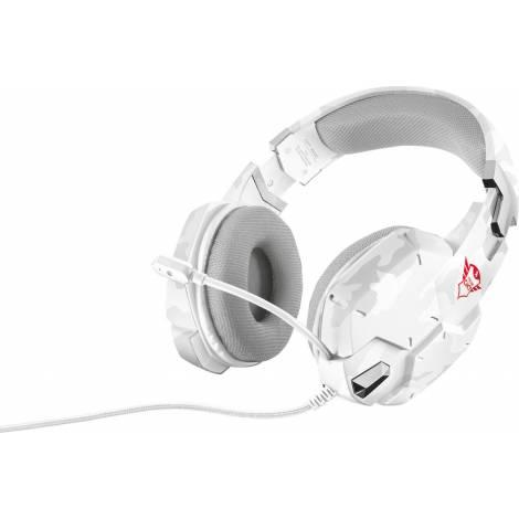 Trust GXT 322 White (20864) - εκθεσιακό κομμάτι, καινουργιο