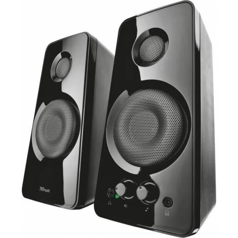 TRUST  SPEAKERS TYTAN 2.0 USB BLK (21560)