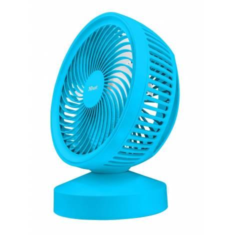 Trust Urban 22580 USB Cooling Fan - Blue