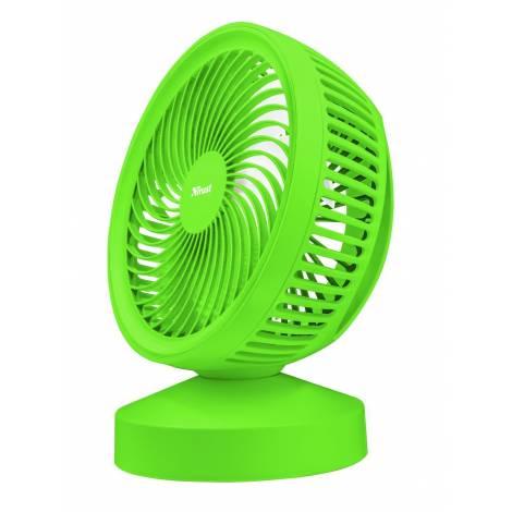 Trust Urban 22581 USB Cooling Fan - Green