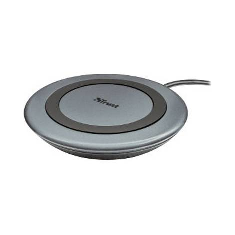 TRUST URBAN YUDO10 FAST WIRELESS CHARGER FOR SMARTPHONES - (22362)