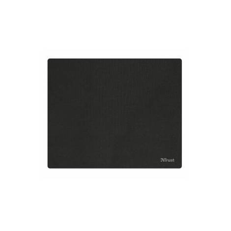 Trust Ziva mousepad black 21965 - Μαύρο