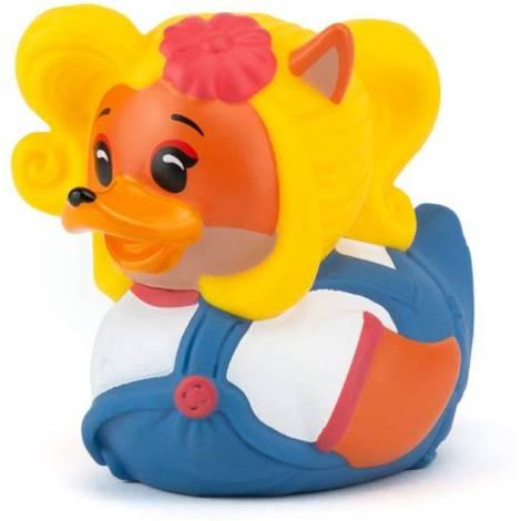 TUBBZ Crash Bandicoot Coco Bandicoot Collectible Duck