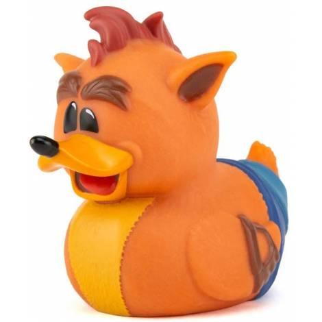TUBBZ Crash Bandicoot Crash Collectible Duck