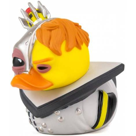 TUBBZ Crash Bandicoot Dr. N. Gin Collectible Duck