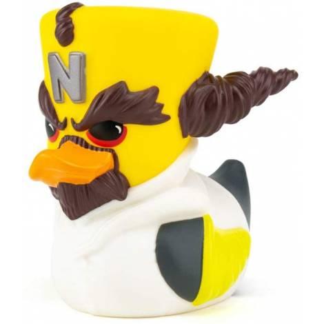 TUBBZ Crash Bandicoot Dr. Neo Cortex Collectible Duck
