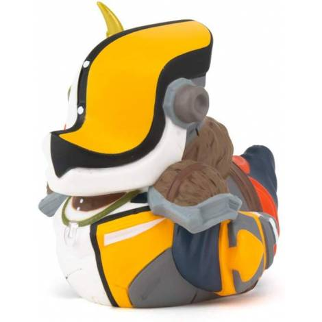 TUBBZ Destiny Lord Shaxx Collectible Duck