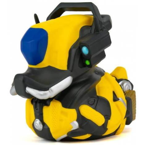 TUBBZ Destiny Sweeper Bot Collectible Duck