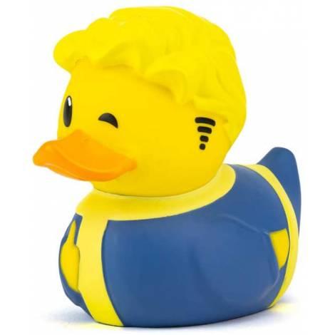 TUBBZ Fallout Vault Boy Collectible Duck