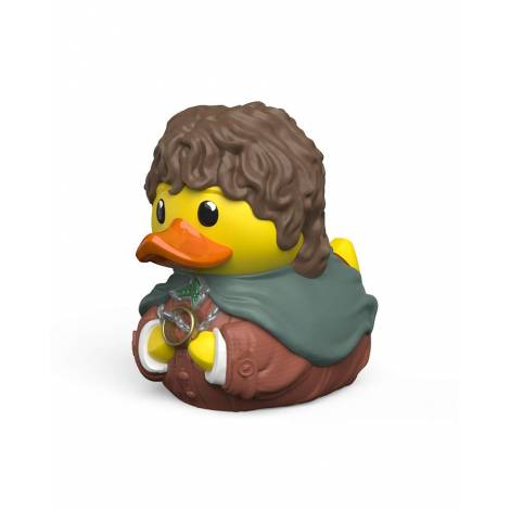 TUBBZ Lord of The Rings Frodo Baggins Cosplaying Duck Collectible Figure