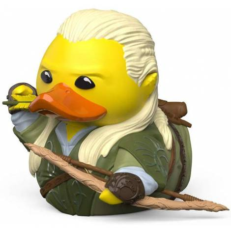 TUBBZ Lord of the Rings Legolas Collectible Duck