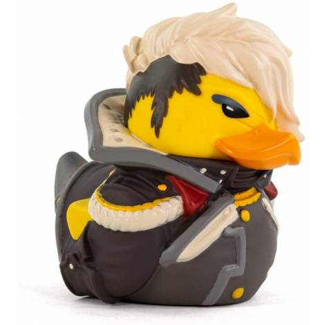 TUBBZ Official Borderlands 3 Merchandise - Tyreen Calypso Duck Character Figurine
