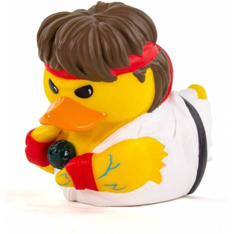 TUBBZ Street Fighter Ryu Collectible Duck
