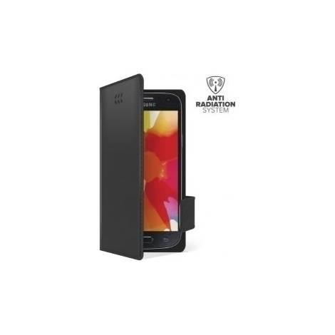TUCANO POLPO S - Θήκη Smartphones - Black (POLSS)