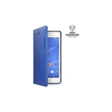 TUCANO TAPE L - Θήκη Smartphones - Blue (TASL-B)