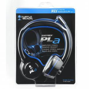 Turtle Beach Ear Force PLA (PS3,PC) (accessories)