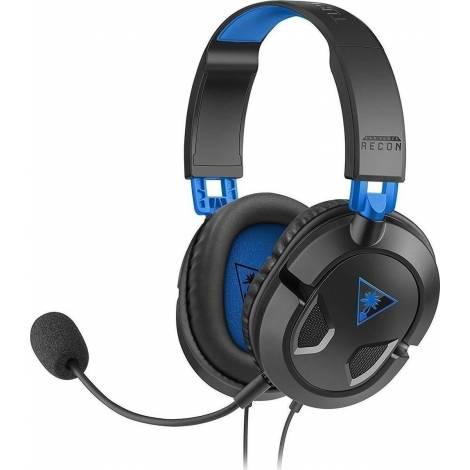 Turtle Beach Ear Force Recon 50P - Black (TBS-3303-02) (accessories)