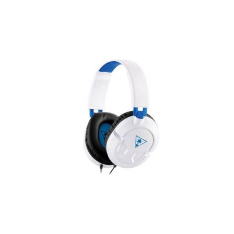 Turtle Beach Ear Force Recon 50P - White (TBS-3304-02) (accessories)
