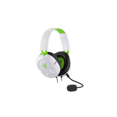 Turtle Beach Ear Force Recon 50X - White (Xbox One) (TBS-2304-02) (accessories)