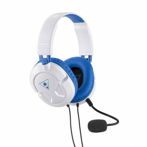 Turtle Beach Ear Force Recon 60P - White (TBS-3309-01) (accessories)