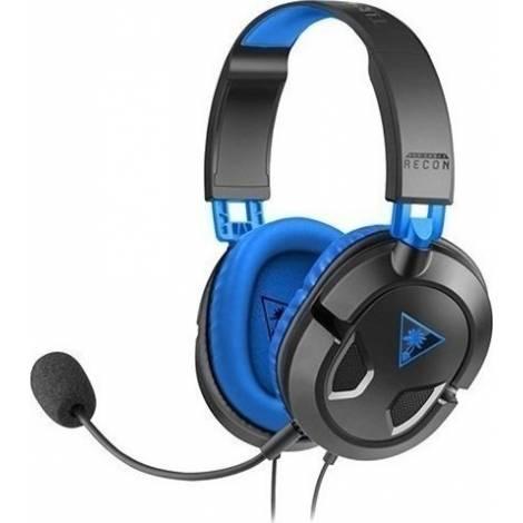 Turtle Beach Ear Force Recon 60P - Black (accessories)