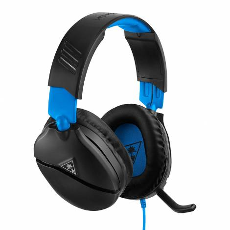 Turtle Beach Recon 70P Gaming Headset for (PS4, Xbox One, Nintendo Switch,PC)