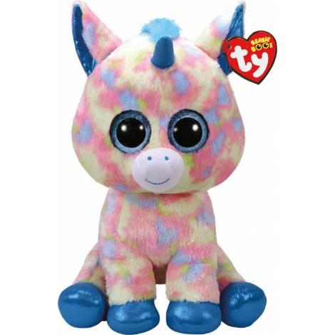 TY Beanie Boos - Blitz Unicorn (40cm) (1607-36890)