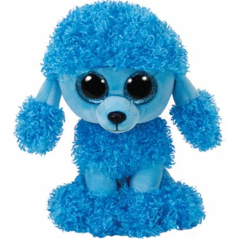 TY Beanie Boos - Mandy the Blue Poodle (15cm) (1607-36851)