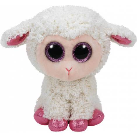 Ty Beanie Boos - Twinkle the Lamb 15cm  (1607-37211)