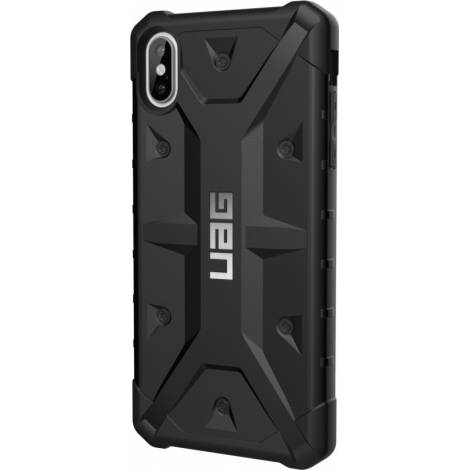 UAG Aνθεκτική Θήκη Pathfinder iPhone XS Max - Black (111107114040)
