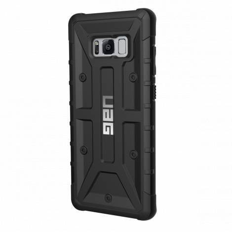 UAG  Θήκη για Galaxy S8+ Pathfinder Case-Black/Black