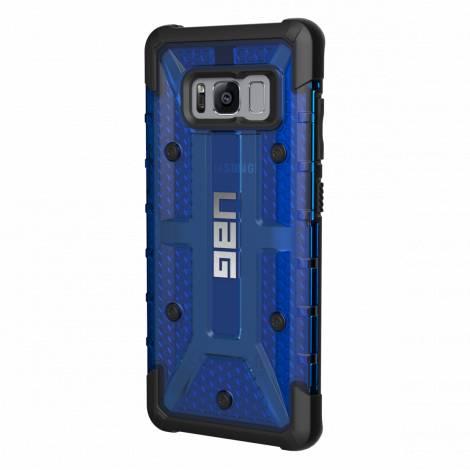 UAG  Θήκη για Galaxy S8 Plasma Case-Cobalt/Black