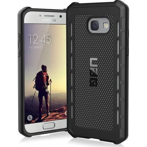 UAG Outback Black θήκη για Galaxy A5 (2017)