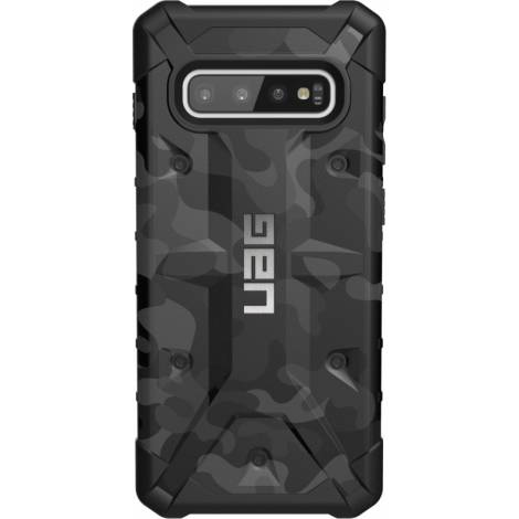 UAG Pathfinder SE for Samsung Galaxy S10 Plus, Midnight Camo
