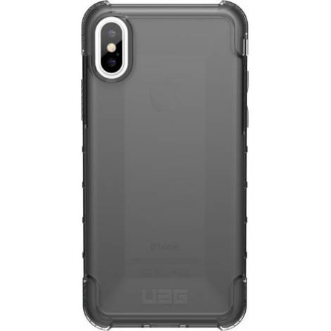UAG Plyo Θήκη για iPhone X σε χρώμα Ash (IPHX-Y-AS)