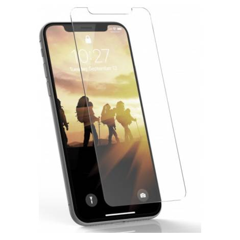 UAG TEMPERED GLASS IPHONE XS MAX