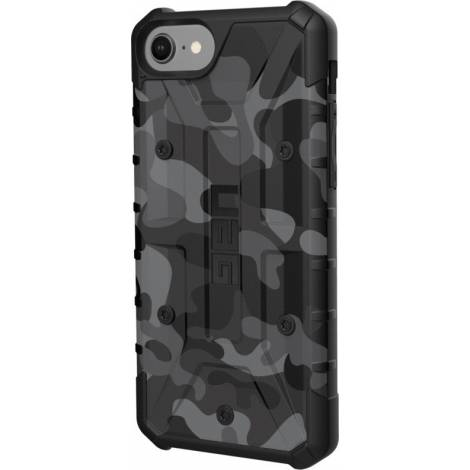 UAG Θήκη iPhone 8/7/6S (4.7 Screen) Pathfinder SE Case  - Black Camo (IPH8/7-A-BC)