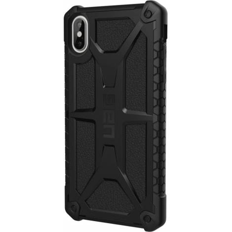 UAG Θήκη Monarch Series iPhone XS Max - Black (111101114040)