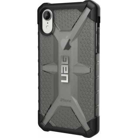 UAG Θήκη Plasma Feather-Light Rugged iPhone XR - Ash (111093113131)