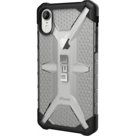 UAG Θήκη Plasma Feather-Light Rugged iPhone XR - Ice (111093114343)
