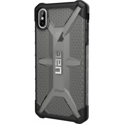 UAG Θήκη Plasma Feather-Light Rugged iPhone XS Max - Ash (111103113131)