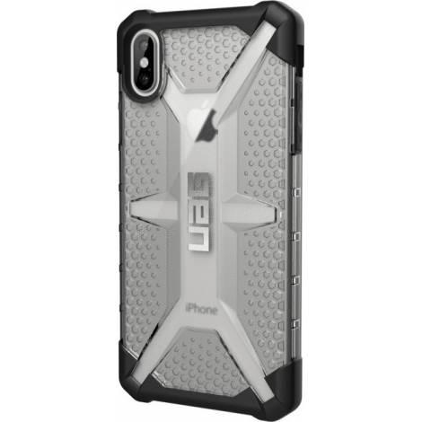 UAG Θήκη Plasma Feather-Light Rugged iPhone XS Max - Ice (111103114343)