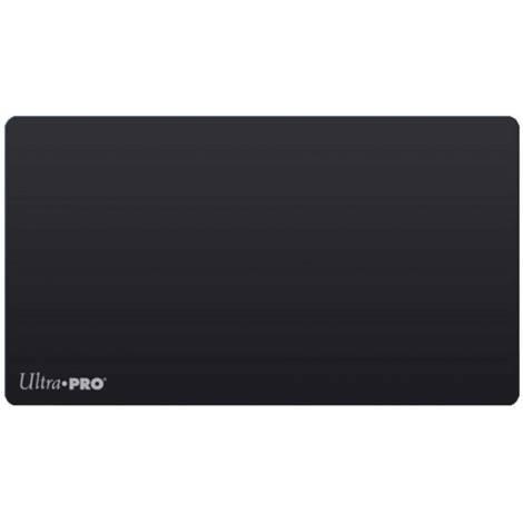 Ultra Pro 330546 Solid Black Playmat